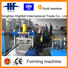 Anodenplatte Aluminium Kaltrollenformmaschine