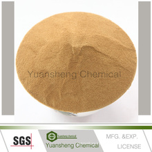Sodio Naftaleno Formadehído Textil Impresión Auxiliar