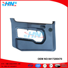 High Quality Mercedes Bens Actros Truck Body Parts INNER DOOR BOARD RH 9417200470