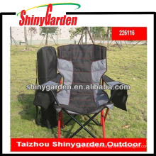 Luxury Quad Folding Chair