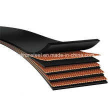 High Quality Ep Rubber Conveyor Belt (EP100~EP400)