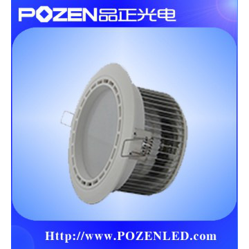 High Efficient Dimmable Ceiling LED Down Spotlight