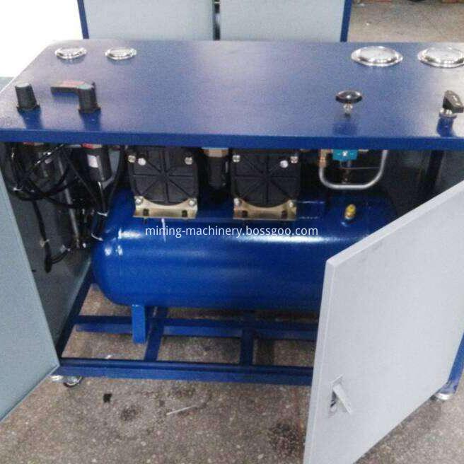 Oxygen Filling Pump (6)