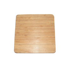 Kitchen accessories thick bamboo cutting board