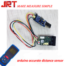 electronic laser tape measure