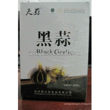 Purely Natural, Organic et Green Black ail (500g / box)
