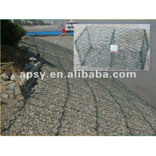 plastic coated gabion baskets price