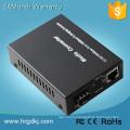 Haute qualité Sfp Media Optic Converter nouvelle technologie produit en Chine