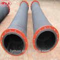 Suction Rubber Hose with Dredger for Silt/Gravels Conveyance for Sale