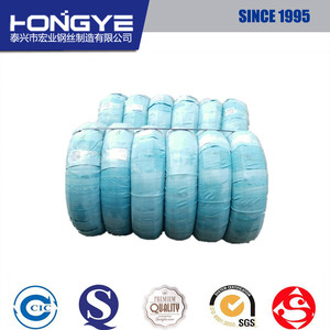 Helical Spring Steel Wire Factory