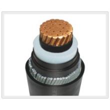 Cable de bajo voltaje de PVC de núcleo de cobre aislado PVC