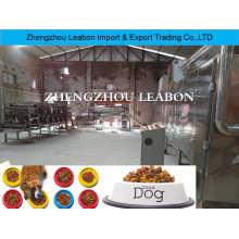 Rendimiento confiable Línea de molino de pellets de forraje de animales de diferentes formas