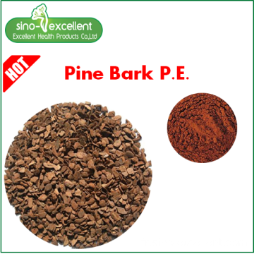 100% pur Royal Pine Bark PE