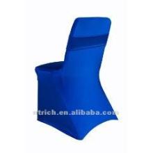 cor azul Royal esticar tampa da cadeira, CT263, apto para todas as cadeiras