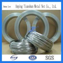 Fabricante de alambre de acero inoxidable 316L