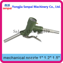 Measuring Nozzle Automatic Nozzle