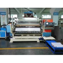 2000MM pleine machine de film étirable automatique 3 vis extrudeuse en plastique
