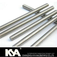 Bar DIN975/Thread Rod for Industry