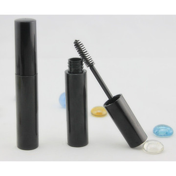 Classical Protective Black Mascara Tube