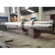 alto rendimiento de sulfuro de zinc giratorio cilindro de secado de equipos