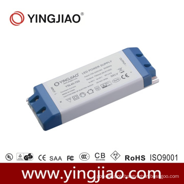 40W Waterproof LED Adapter with CE