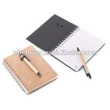 eco-friendly notebook for promotion