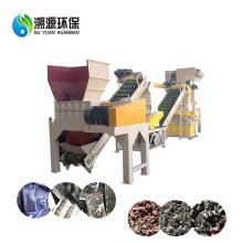 Klimaanlage Kühler Kupfer Recycling-Maschine