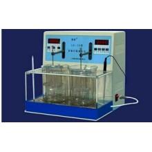 Probador de desintegración de equipos para tabletas y cápsulas