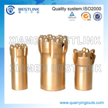 T45 89mm Daimeter Standard Thread Drill Bit From Bestlilnk