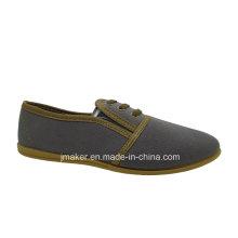 Zapato de inyección de mujer de bajo precio, zapatos para caminar (J2610-L)