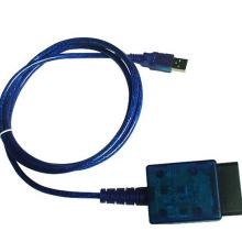 ELM327 OBD 2 Auto herramienta de diagnóstico línea Elm 327 V1.5