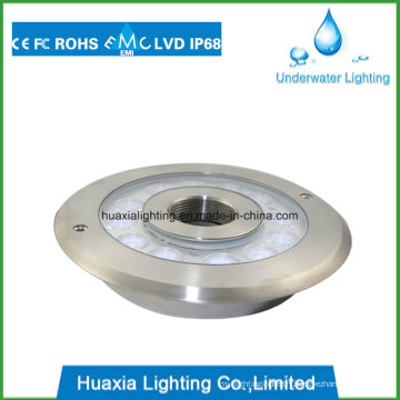 IP68 LED Fountain Lighe for 316 Stainless Steel