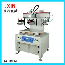 Máquina de impressão de seda semi automática semi-automática