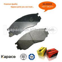 Plaquette de frein pour voiture pour MITSUBISHI L300 L400, DELICA, L200 23290-141234
