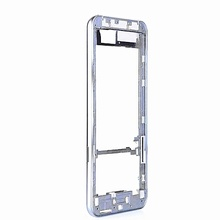 Die casting phone cover