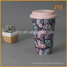 дешевые керамические кофейные кружки