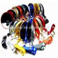 SCL-2014070065 nouveau mode coloré CNC rétroviseur moto