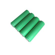 Bateria Li-ion Vtc3 Recarregável 18650 3.7V 1600mAh 30A Descarga