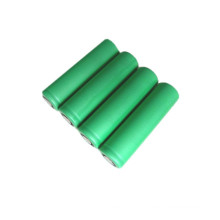 Литий-ионная аккумуляторная батарея Vtc3 Аккумуляторная батарея 18650 3.7V 1600mAh 30A Discharge