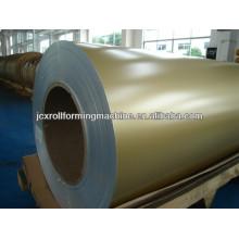 JCX - bobinas de acero inoxidable de bobina de alta calidad