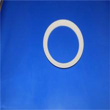 White / Black Jewelry Zirconia Ceramic Watch Rings