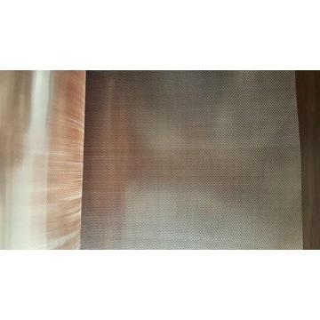 Malha expandida de folha de cobre