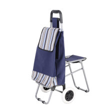 Trolley Shopping Cart Bag