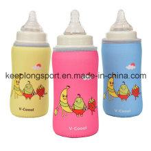 New Design Neoprene Baby′s Bottle Holder, Neoprene Bottle Holder, Professional Colorful Neoprene Bottle Holder