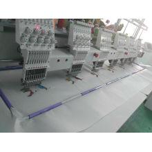 8 Cabeças Computadorizada Cap & T-Shirt Machine Factory Bordado