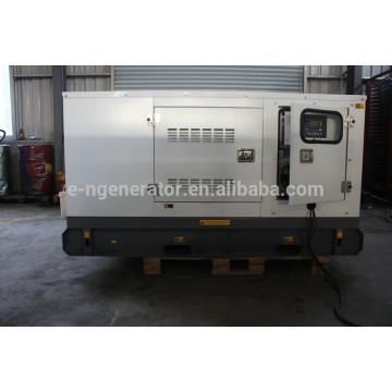 Number one good price! Silent type emergency generator 30kw