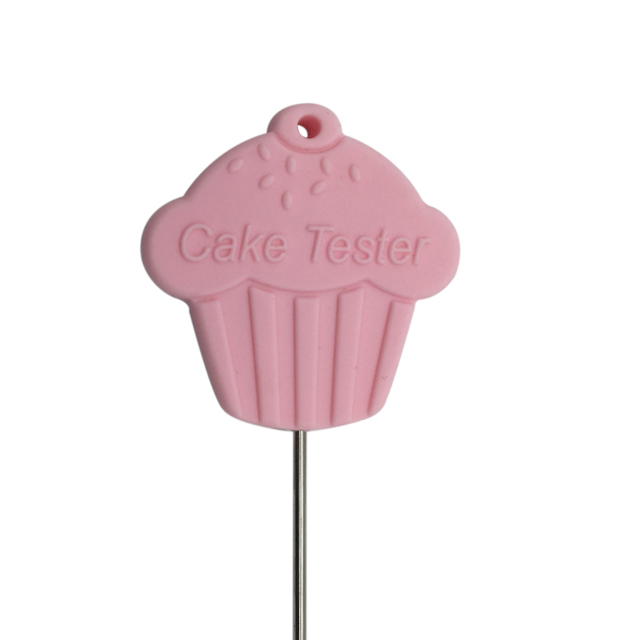 Stainless Steel Cake Tester Reusable 3