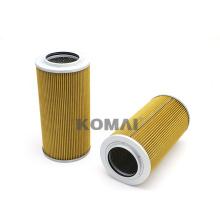 full-flow cooper mesh Hydraulic Oil Filter element for excavator engine  53C0002 SH60647 53C0067 YLX-193 100287