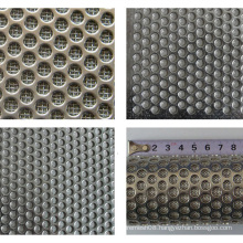 Perforated Sintered Wire Mesh for Filter Screen Wire Mesh