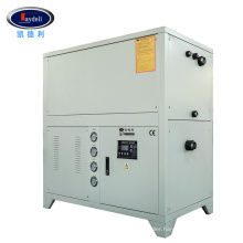 Kaydeli 15HP box beer water cooling chiller machine